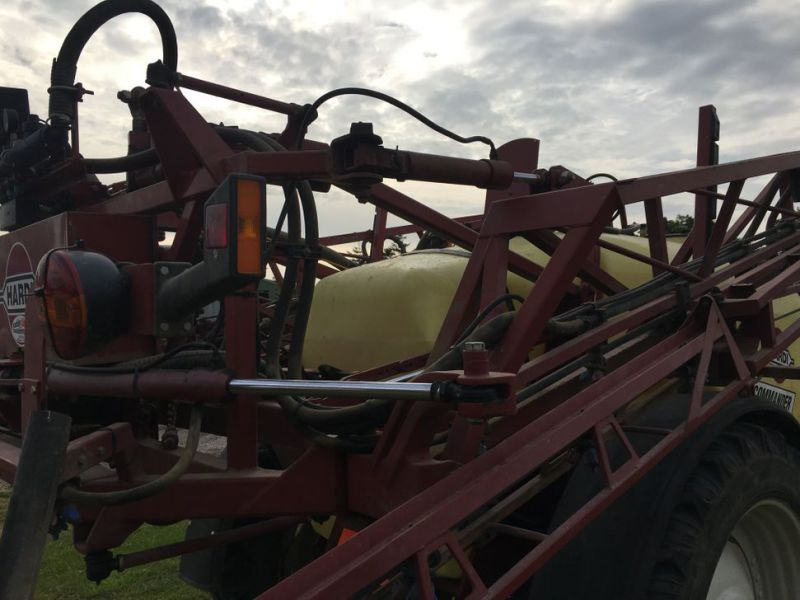 Hardi Commander 4200 L Marksprøjte / Field Sprayer - 22
