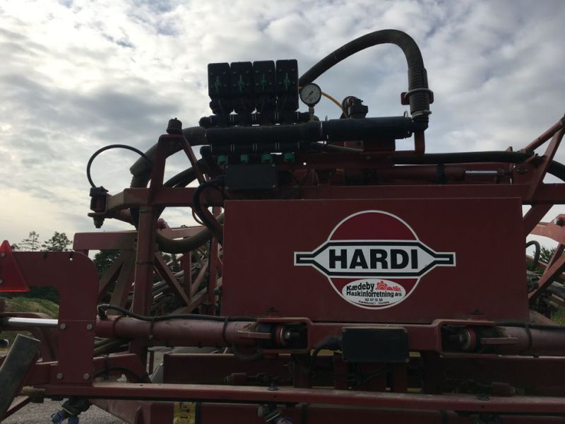 Hardi Commander 4200 L Marksprøjte / Field Sprayer - 23
