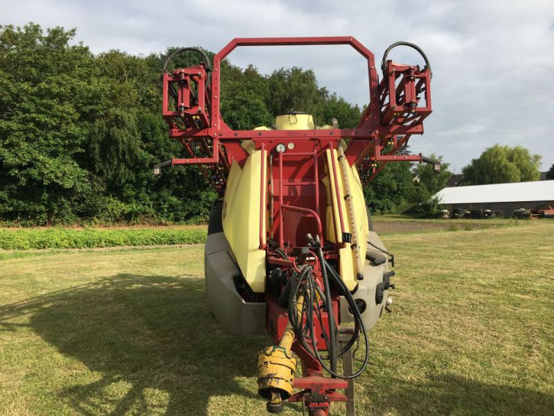 Hardi Commander 4400 24 meter Marksprøjte / Field Sprayer  - 1