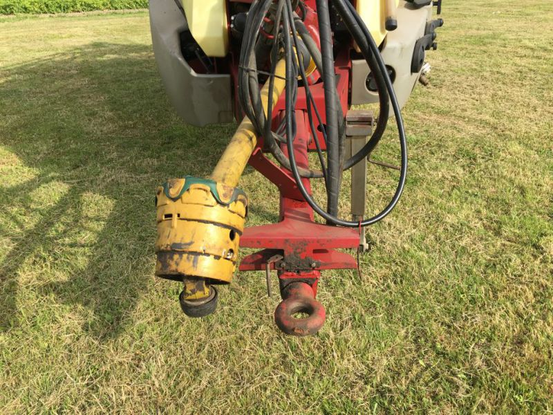 Hardi Commander 4400 24 meter Marksprøjte / Field Sprayer  - 12