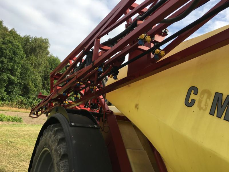 Hardi Commander 4400 24 meter Marksprøjte / Field Sprayer  - 18