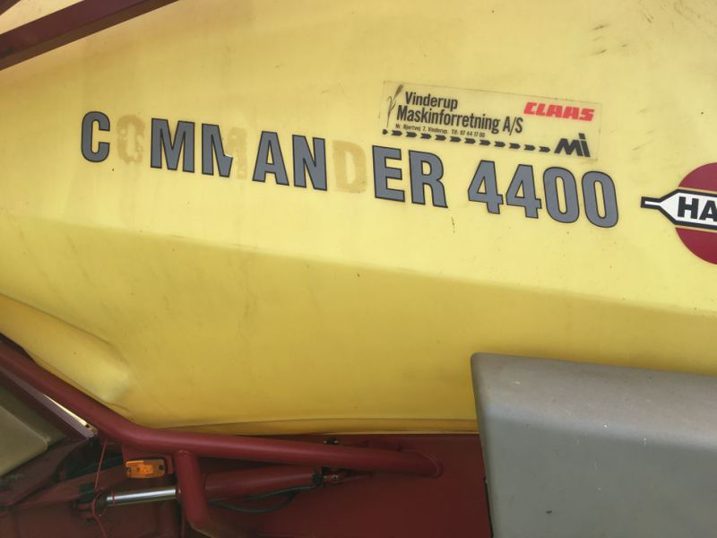 Hardi Commander 4400 24 meter Marksprøjte / Field Sprayer  - 20