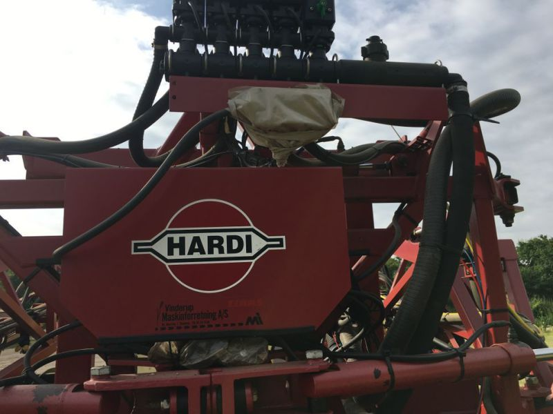 Hardi Commander 4400 24 meter Marksprøjte / Field Sprayer  - 27