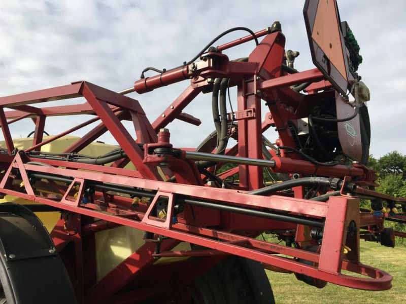 Hardi Commander 4400 24 meter Marksprøjte / Field Sprayer  - 30