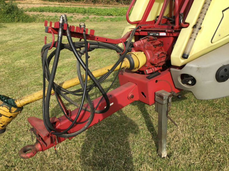 Hardi Commander 4400 24 meter Marksprøjte / Field Sprayer  - 36