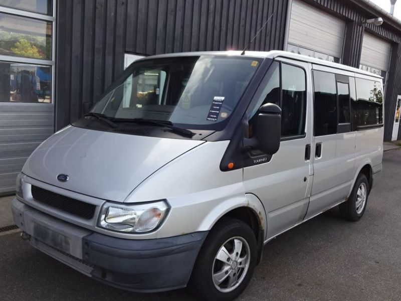 Ford Tourneo 2,0 T/D - 0
