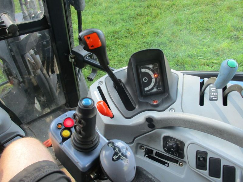 New Holland T6010 Traktor / tractor - 19
