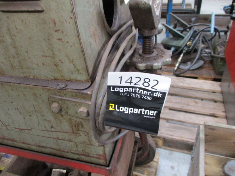 Skæremaskiner gevind Rodgid 2 stk / Cutting machines 2 pcs. - 23