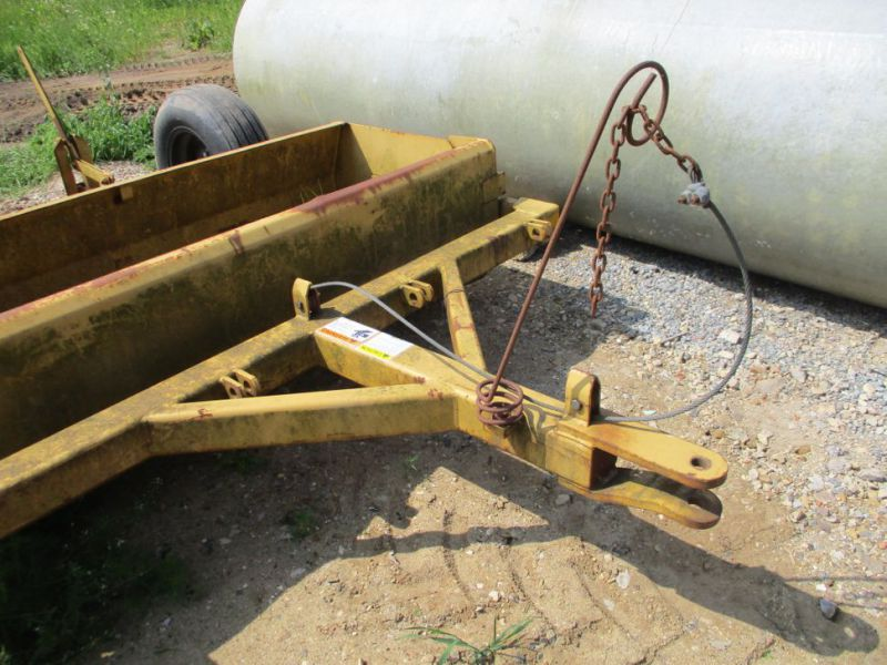 Jord sluffe Soil-Mover R 0615 / Bucket - 6