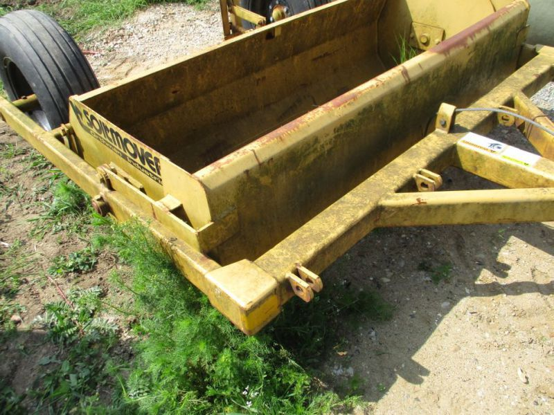 Jord sluffe Soil-Mover R 0615 / Bucket - 7