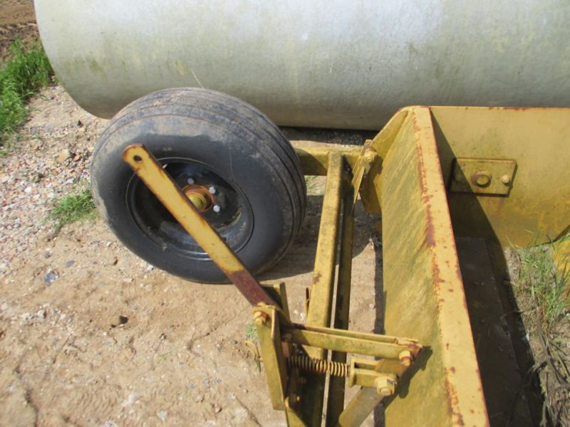 Jord sluffe Soil-Mover R 0615 / Bucket - 9