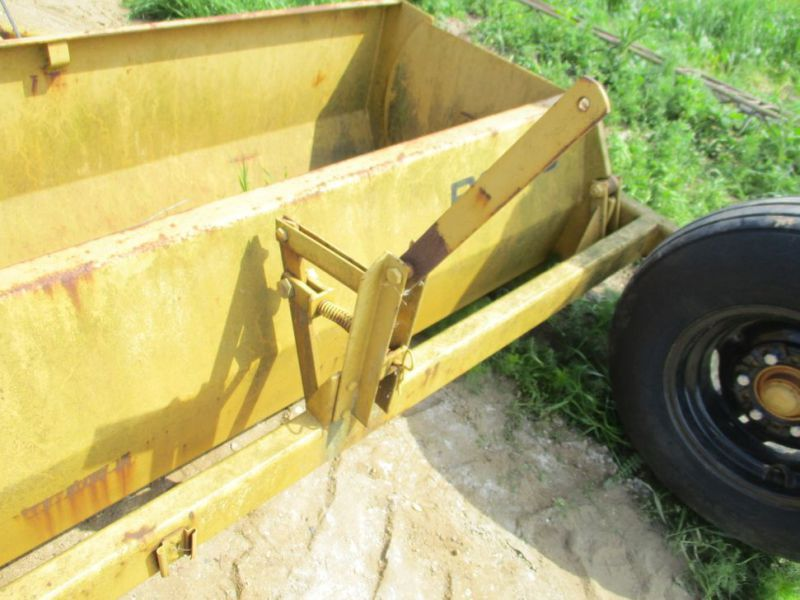 Jord sluffe Soil-Mover R 0615 / Bucket - 14