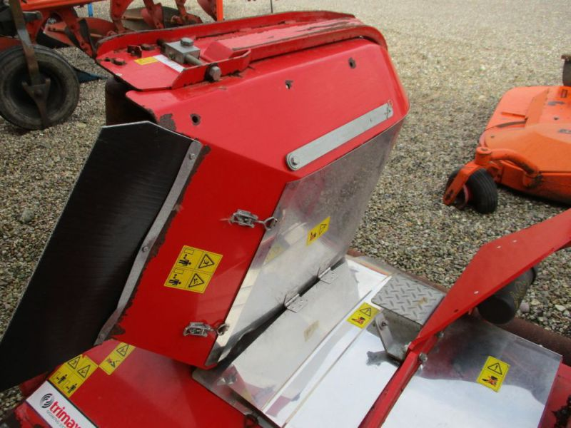 Trimax Stealth 340 rotorklipper / mower - 7