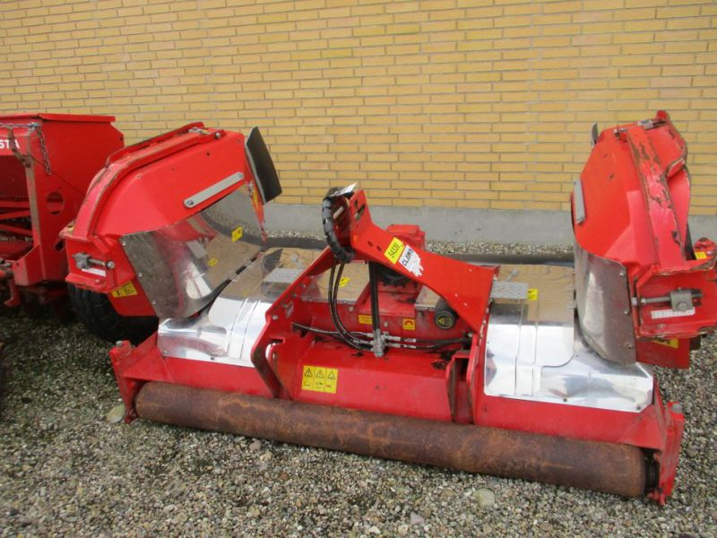 Trimax Stealth 340 rotorklipper / mower - 11
