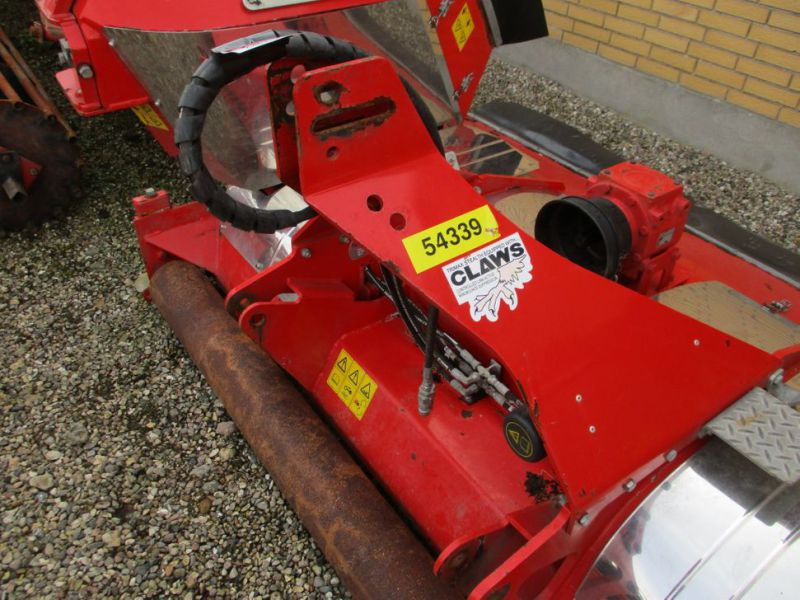 Trimax Stealth 340 rotorklipper / mower - 13