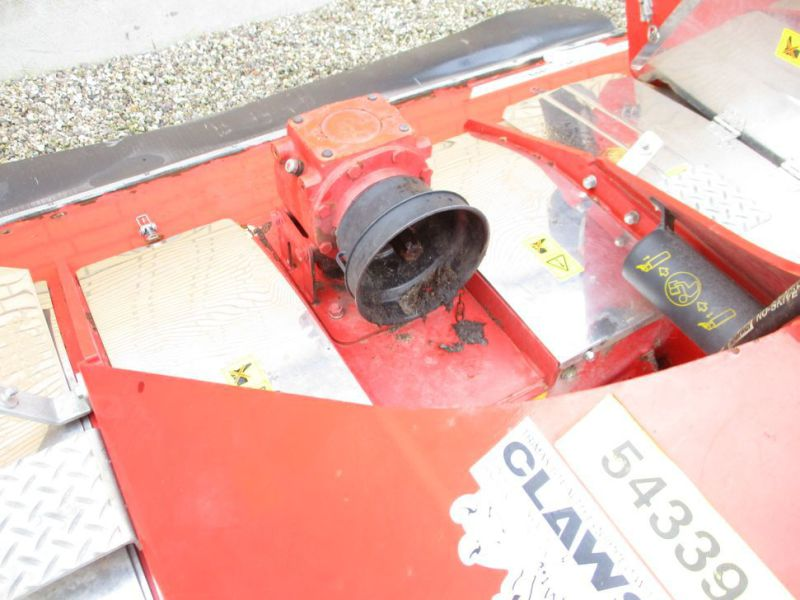 Trimax Stealth 340 rotorklipper / mower - 18
