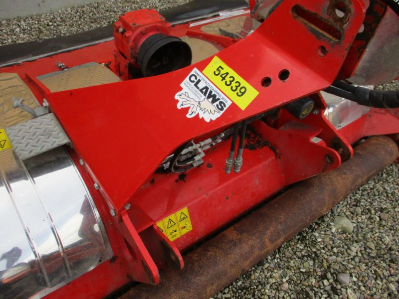 Trimax Stealth 340 rotorklipper / mower - 20