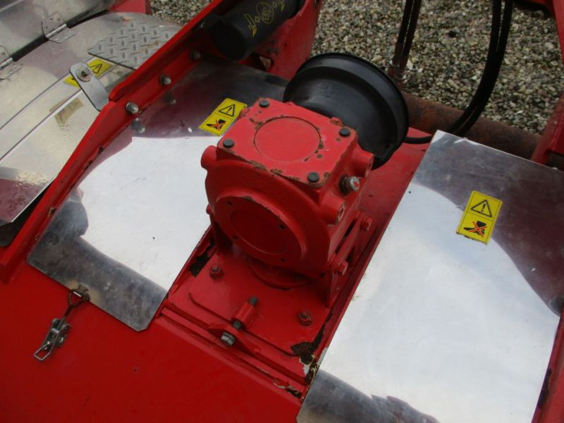 Trimax Stealth 340 rotorklipper / mower - 23