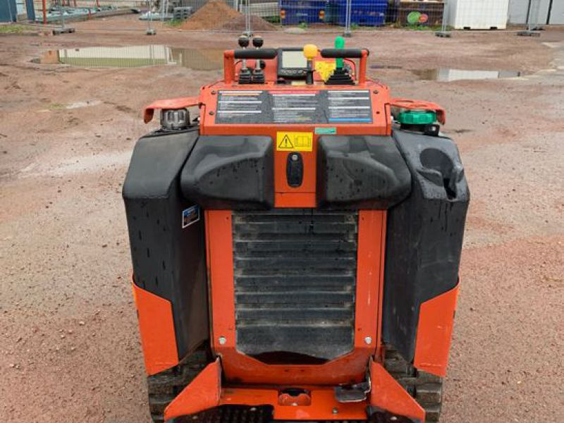 Ditch Witch SK850 - 5