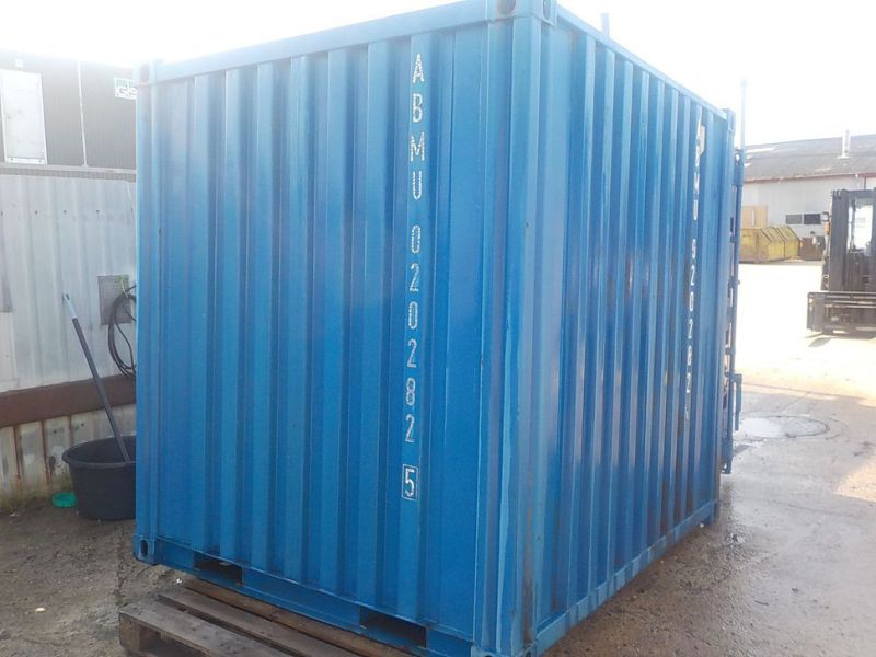 Container 8 fods - 3