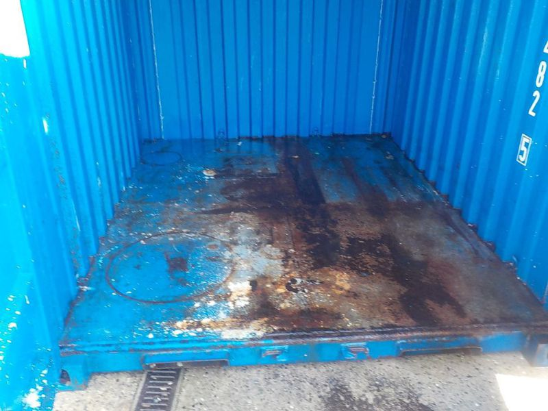 Container 8 fods - 5