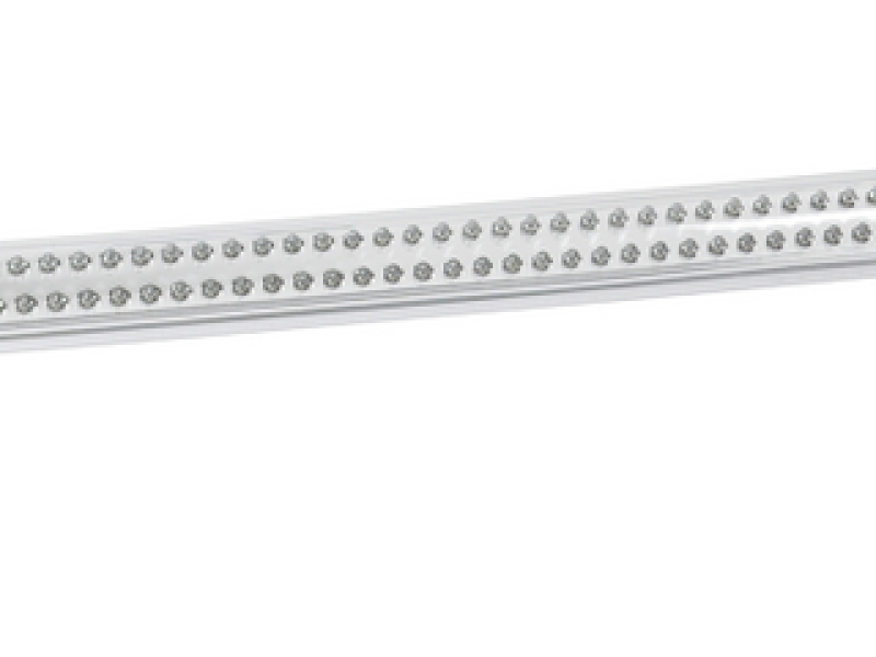8 X LED ARBEJDSLYGTER 120 LED (NYE) / LED WORKING LIGHT - 10