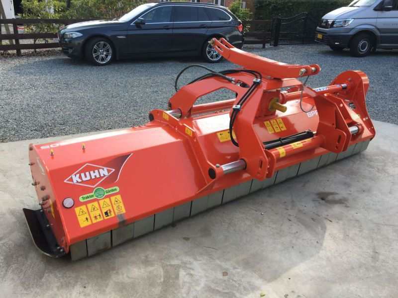 Kuhn BPR 305 Slagleklipper 2016 / Flailmower - 2