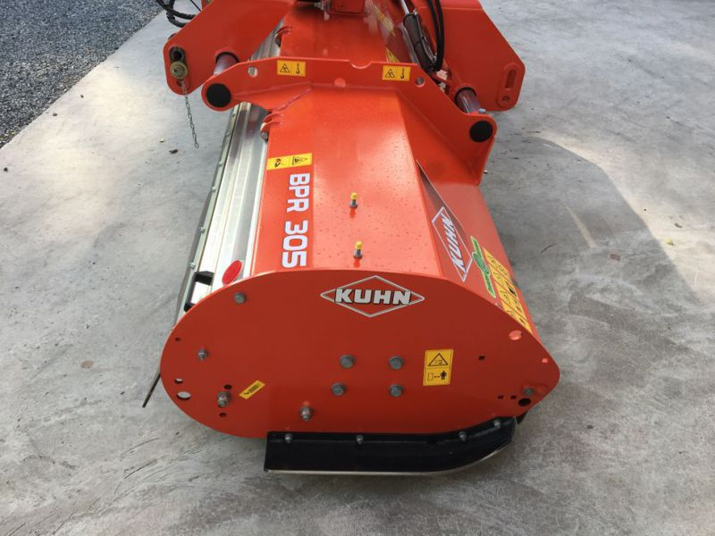 Kuhn BPR 305 Slagleklipper 2016 / Flailmower - 3
