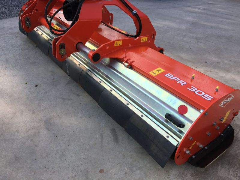 Kuhn BPR 305 Slagleklipper 2016 / Flailmower - 4
