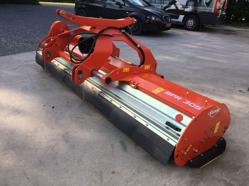 Kuhn BPR 305 Slagleklipper 2016 / Flailmower - 5