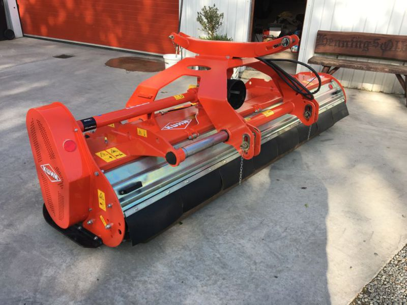 Kuhn BPR 305 Slagleklipper 2016 / Flailmower - 7