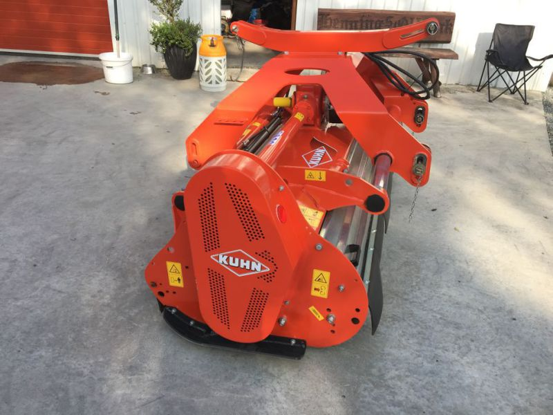 Kuhn BPR 305 Slagleklipper 2016 / Flailmower - 8