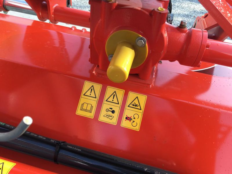 Kuhn BPR 305 Slagleklipper 2016 / Flailmower - 11