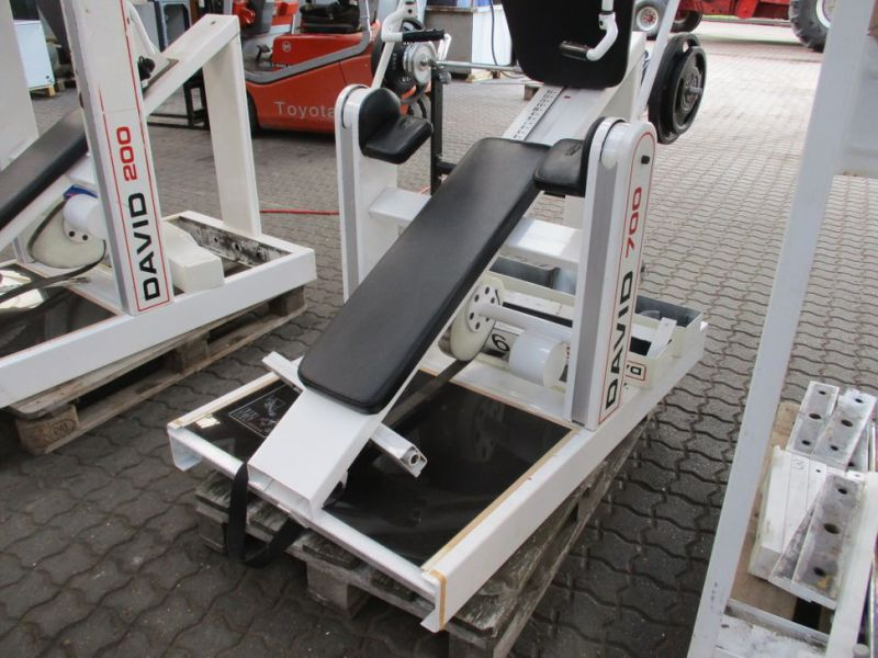 Fitness Udstyr / Equipment - 7