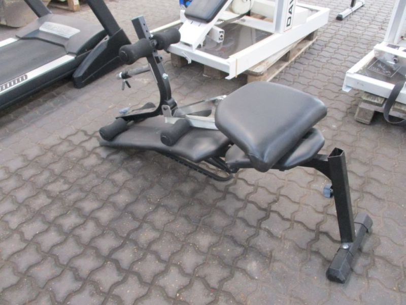 Fitness Udstyr / Equipment - 11