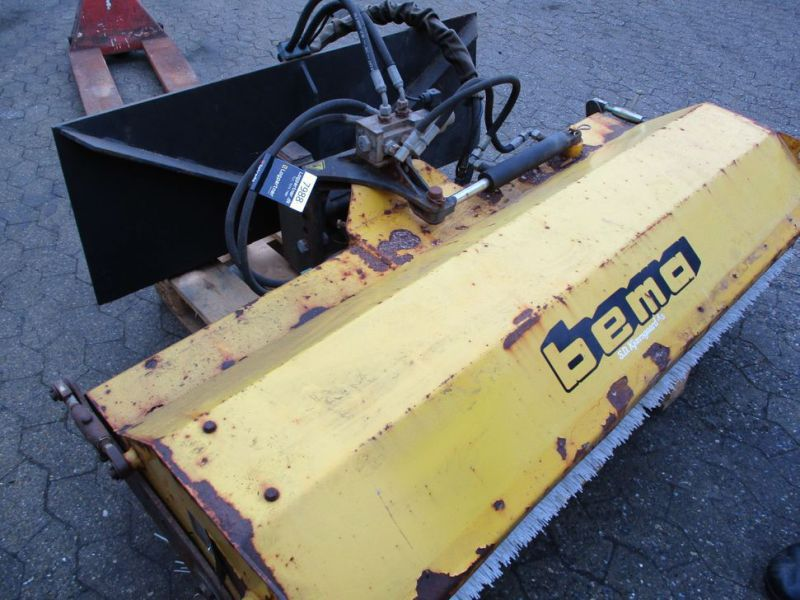 Wulff 400 Redskabsbære med redskaber / Tool carrier with implements - 21