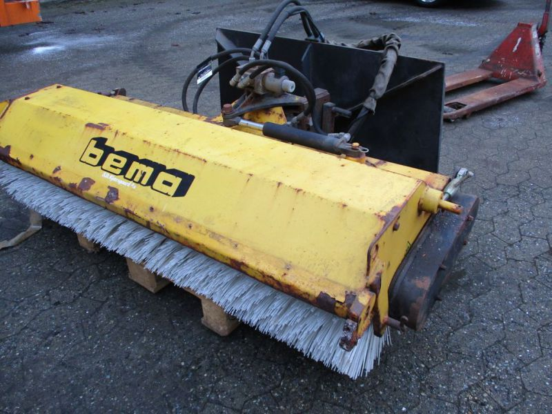 Wulff 400 Redskabsbære med redskaber / Tool carrier with implements - 22
