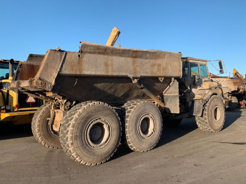 Volvo A25C 6X6 - 5