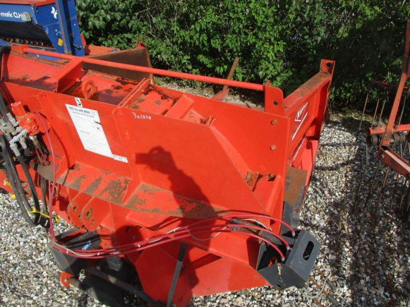 Kuhn Primor PP Strømaskine / straw blower & all-fodder feeder - 1