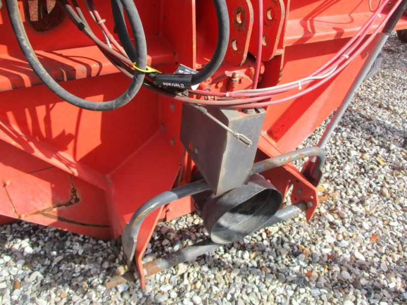 Kuhn Primor PP Strømaskine / straw blower & all-fodder feeder - 2