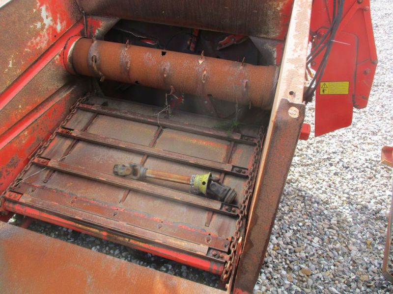 Kuhn Primor PP Strømaskine / straw blower & all-fodder feeder - 7
