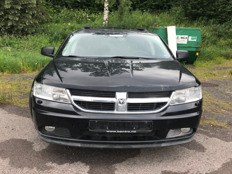 Dodge Journey varebil - 10
