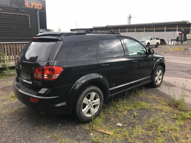 Dodge Journey varebil - 13