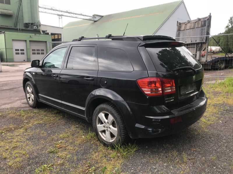 Dodge Journey varebil - 15