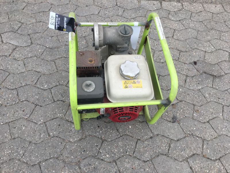 "Centrifugal Pumpe Pramac MP 3"" Benzin / Centrifugal Pump gasoline - 0"