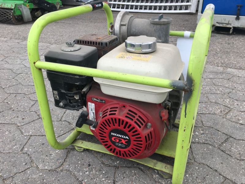 "Centrifugal Pumpe Pramac MP 3"" Benzin / Centrifugal Pump gasoline - 5"