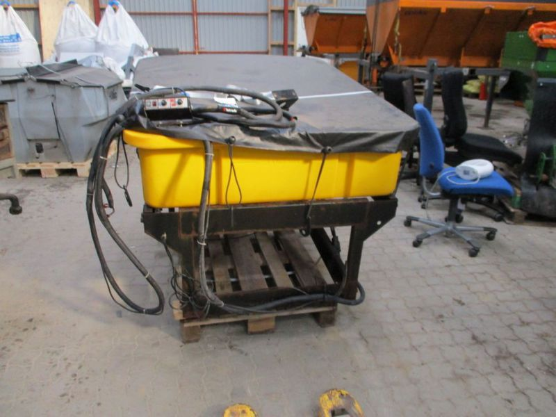 Saltspreder Snowe EV SP 6000  / salt spreader - 2