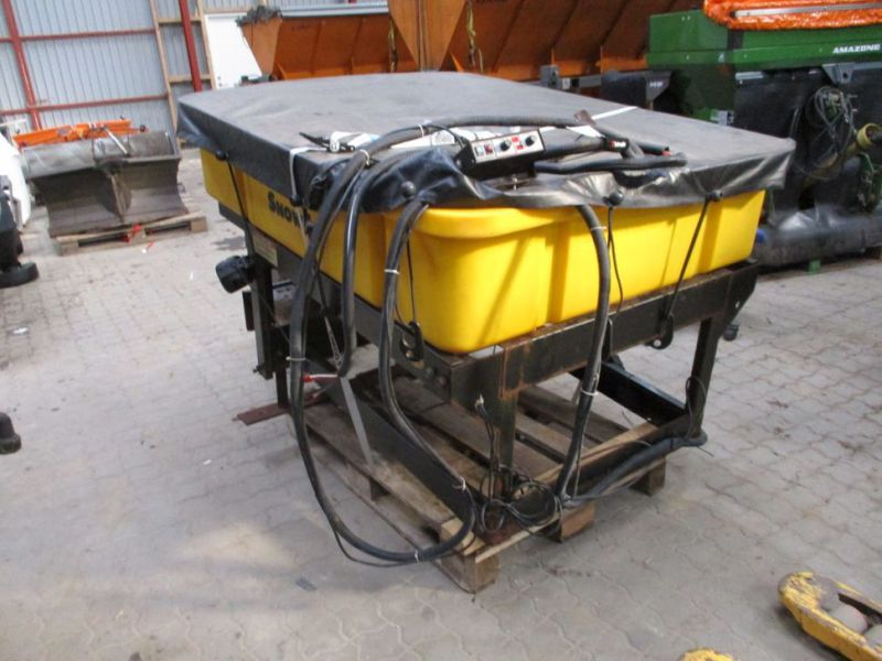 Saltspreder Snowe EV SP 6000  / salt spreader - 3