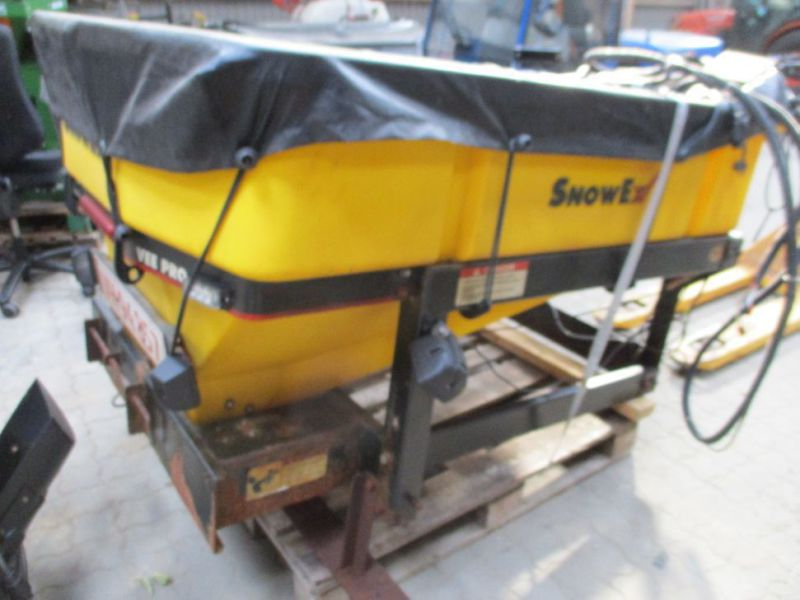 Saltspreder Snowe EV SP 6000  / salt spreader - 5