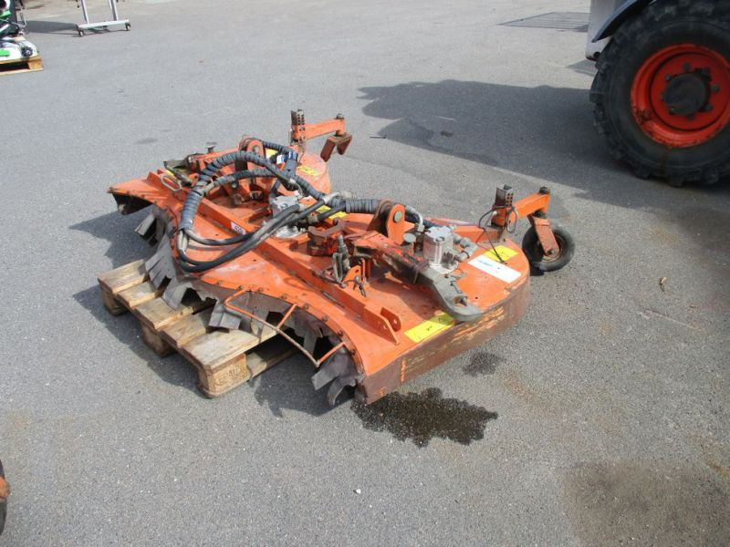 Schell Rotorklipper / mower - 2